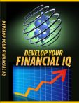 """Develop Your Financial IQ"""