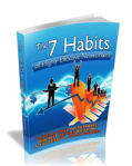 """Habits Of Highly Effective Networkers"""