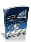 """Make Money Blogging"""