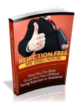 """Rejection Free Home Business Prospecting"""
