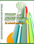 """Think and Grow Rich for Network Marketers"""